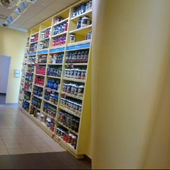 Photo taken at The Vitamin Shoppe by Will T. on 4/6/2012