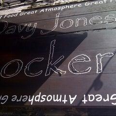 Photo taken at Davy Jones Locker by Ben H. on 9/5/2012