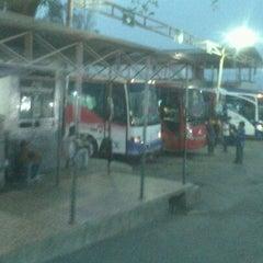 Photo taken at Terminal Baranangsiang by Wismet Mas Budi on 7/28/2012
