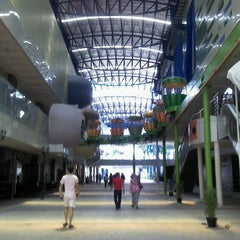 Photo taken at Hermes Place Polonia by Awie P. on 7/3/2012