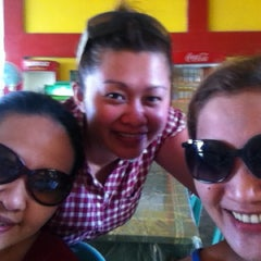 Photo taken at Boat ride to Batangas by Joanne R. on 4/22/2012