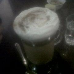 Photo taken at Café Montebianco by Cristián M. on 5/12/2012