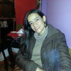 Photo taken at Cachafaz Tango Bar by Roberto A. on 7/28/2012