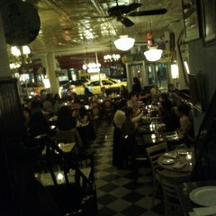 Photo taken at French Roast by Chris K. on 3/31/2012