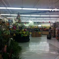 Photo taken at Safeway by Akil J. on 6/17/2012