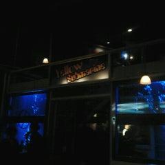 Photo taken at Yellow Submarine by Pablo P. on 8/15/2012