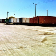 Photo taken at Frontier Logistics by TONY A. on 2/8/2012