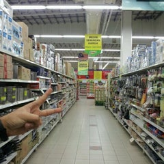 Photo taken at Giant Hypermarket by Ahmad F. on 3/22/2012