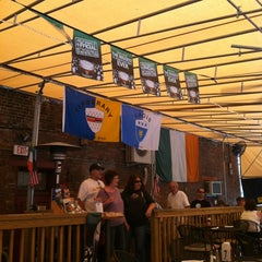 Photo taken at Molly Maguires Pub & Steakhouse by Jimmy I. on 6/9/2012