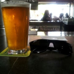 Photo taken at SD Tap Room by Peter L. on 8/24/2012