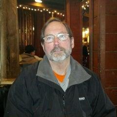 Photo taken at Rojo's Bar Tahoe by Bob S. on 2/6/2012