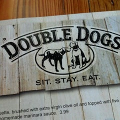 Photo taken at Double Dogs by James S. on 5/30/2012