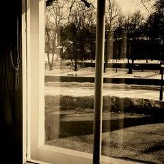 Photo taken at CaféArt by Jani L. on 3/8/2012