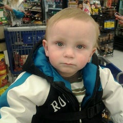 Photo taken at Pathmark by Nikki V. on 4/3/2012