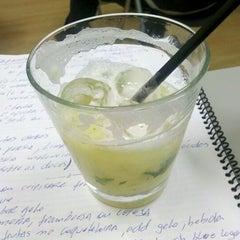 Photo taken at BaresSP Bartenders by Erik F. on 6/16/2012