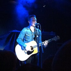 Photo taken at The Leadmill by Joe G. on 5/2/2012