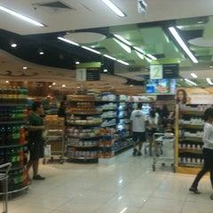 Photo taken at The Landmark Supermarket by Josef B. on 4/9/2012