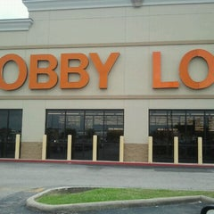 Photo taken at Hobby Lobby by Mimies T. on 5/5/2012
