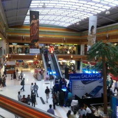 Photo taken at Iscon Mall by Vit's on 7/29/2012