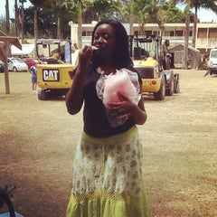 Photo taken at RSMA Guadeloupe by Helene L. on 6/24/2012