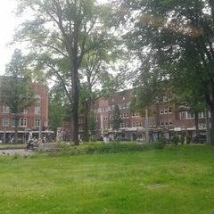 Photo taken at Hoofddorpplein by Martijn W. on 6/19/2012
