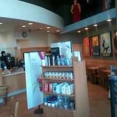 Photo taken at Starbucks by Adela P. on 8/5/2012