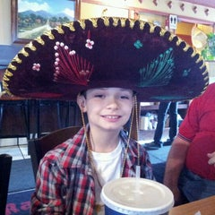 Photo taken at Mi Ranchito Cocina & Cantina Mexicana by Scott R. on 3/15/2012