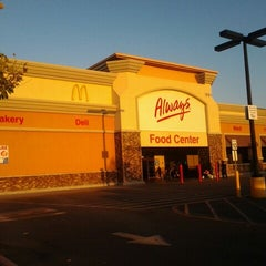 Photo taken at Walmart Supercenter by Justin B. on 9/7/2012