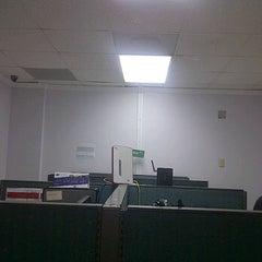 Photo taken at TIER2 Headquarters by Taj W. on 3/22/2012