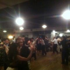 Photo taken at 엘땅고 (el Tango) by David W. on 3/17/2012