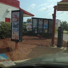 Photo taken at McDonald's by Kristi T. on 8/10/2012