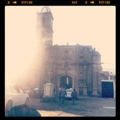 Photo taken at Cuautepec Barrio Alto by Antonio B. on 4/28/2012