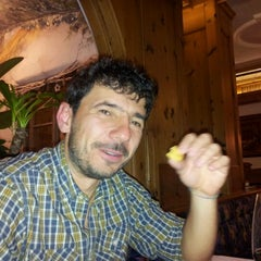 Photo taken at Hotel Ristorante Foresta by Giacomo P. on 5/2/2012