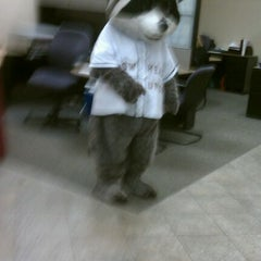 Photo taken at Arrowhead credit union by Hellyka G. on 4/6/2012