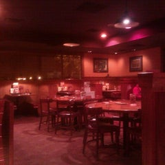Photo taken at Outback Steakhouse by @RainbowSteph B. on 2/6/2012
