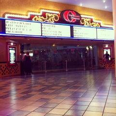 Photo taken at Caribbean Cinemas by Alejandro F. on 6/7/2012