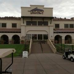 Photo taken at Legacy Golf Resort by Curtis S. on 7/28/2012