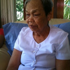 Photo taken at วัดหลวงอรัญ by Tonn on 4/14/2012