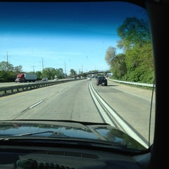 Photo taken at Delaware / Pennsylvania State Line by vincent k. on 4/24/2012