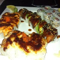 Photo taken at Soya Sushi by Mandy G. on 8/27/2012