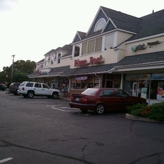 Photo taken at Pizza Post by Reece on 8/21/2012