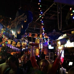 Photo taken at Boudreaux & Thibodeaux's by Maggie C. on 2/18/2012