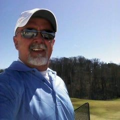 Photo taken at Leatherman Golf Learning Center by Steve M. on 3/10/2012