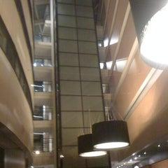 Photo taken at Van der Valk Hotel Rotterdam-Blijdorp by Menno Jan J. on 3/17/2012