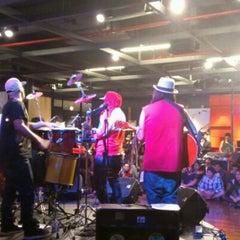 Photo taken at PUMALAB by Rafael M. on 4/11/2012