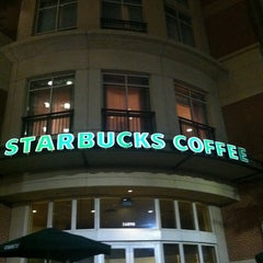 Photo taken at Starbucks by Krystle M. on 5/25/2012