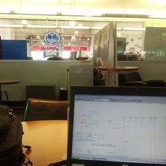 Photo taken at Grossinger Toyota North by Ryan Q. on 6/7/2012