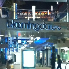 Photo taken at Bloomingdales by Victoria K. on 2/18/2012