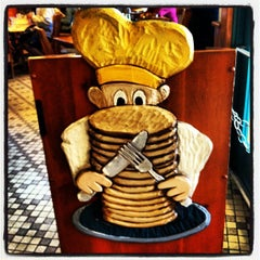 Photo taken at Original Pancake House by Marty A. on 9/10/2012