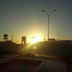 Photo taken at I 10 W by Outlaw Gilly on 4/22/2012